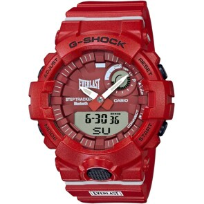 Casio G-Shock G-Squad Bluetooth Everlast Special Edition