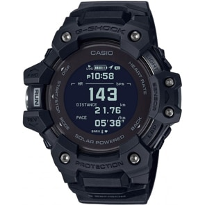 Casio G-Shock G-Squad GPS Bluetooth Smart HR