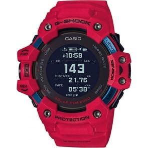 Casio G-Shock G-Squad GPS Bluetooth Smart HR