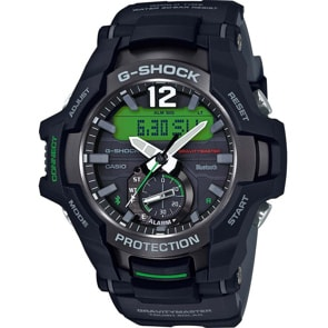 Casio G-Shock Master of G Gravitymaster Bluetooth