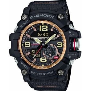 Casio G-Shock Master of G Mudmaster