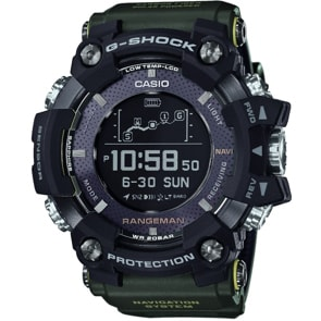 Casio G-Shock Rangeman Bluetooth