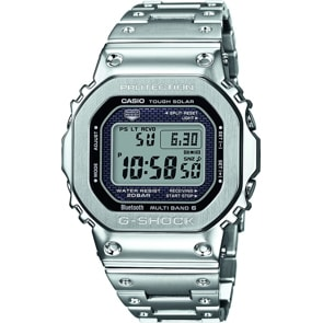 Casio G-Shock Steel Bluetooth