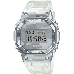 Casio G-Shock Steel Limited