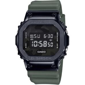 Casio G-Shock Steel The Origin