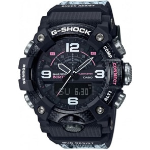 Casio G-Shock x Burton Limited Edition
