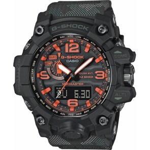 Casio G-Shock x Maharishi Master of G Mudmaster Limited Edition