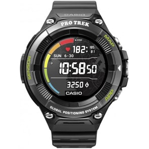 Casio Pro Trek Smartwatch