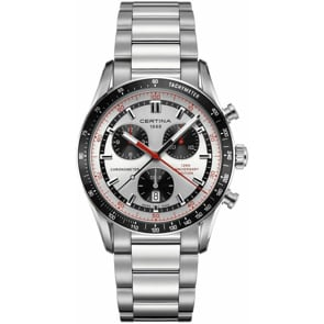 Certina DS-2 Chrono Limited Edition Chronometer