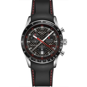 Certina DS-2 Chrono Precidrive Sauber F1 Team Limited Edition