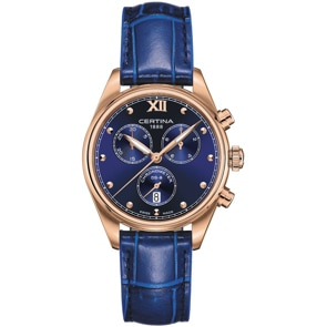 Certina DS 8 Chrono Lady COSC