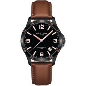 Certina DS-8 Chronometer Gent 41