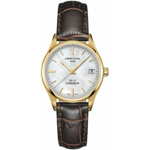 Certina DS 8 Lady Chronometer