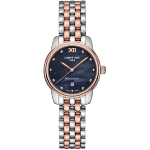 Certina DS 8 Lady Chronometer