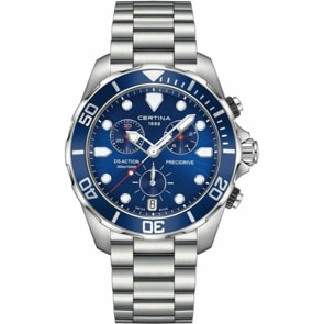Certina DS Action Chronograph Precidrive