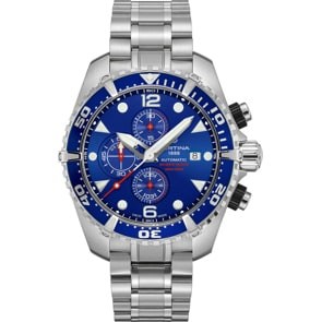 Certina DS Action Diver Chrono