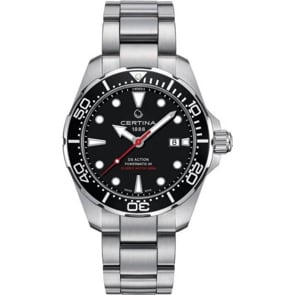 Certina DS Action Powermatic 80 Diver
