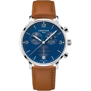 Certina DS Caimano Chrono