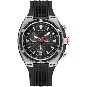 Certina DS Eagle Chronograph GMT