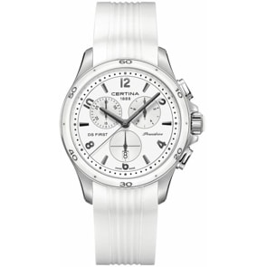 Certina DS First Lady Chrono Ceramic Precidrive