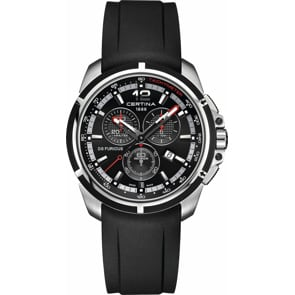 Certina DS Furious Chronograph