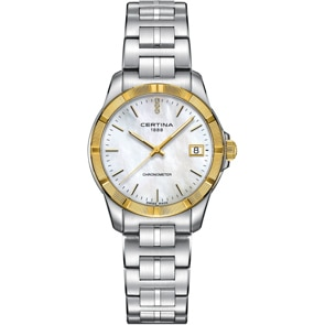 Certina DS Jubile Lady Chronometer