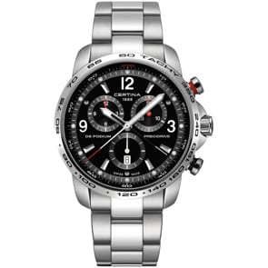 Certina DS Podium Big Size Chrono Precidrive 1/100