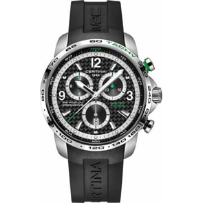 Certina DS Podium Big Size Chrono Precidrive 1/100 Limited Edition WRC