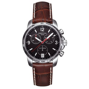 Certina DS Podium Chrono