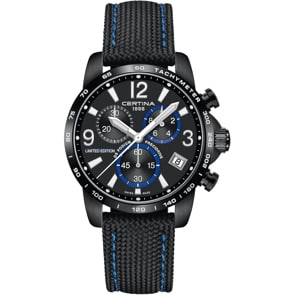 Certina DS Podium Chrono Precidrive 1/10 Limited Edition