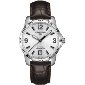 Certina DS Podium Chronometer