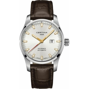 Certina DS Prince Big Date Automatic