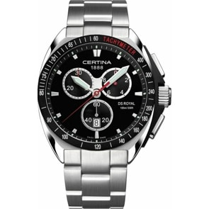 Certina DS Royal Chronograph