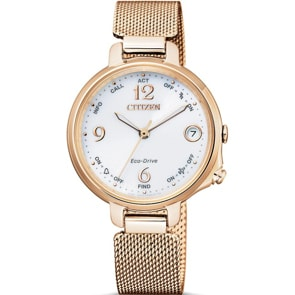 Citizen Bluetooth Watch Eco-Drive Lady