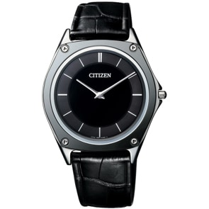 Citizen Eco-Drive One Cermet Limited Edition