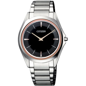 Citizen Eco-Drive One Super Titanium