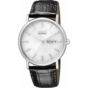 Citizen Elegant Day-Date Eco-Drive