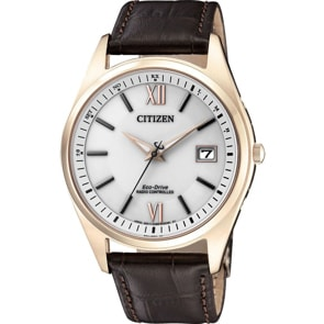 Citizen Elegant Gent Eco-Drive Radio Controlled