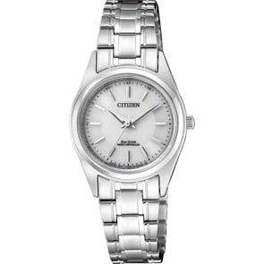 Citizen Elegant Lady Eco-Drive Radio Controlled