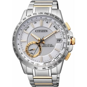 Citizen Elegant Satellite Wave Eco-Drive