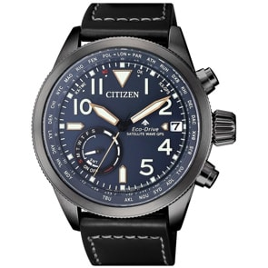 Citizen Promaster Satellite Wave Eco-Drive
