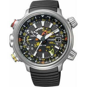 Citizen Promaster Land Altichron Eco-Drive