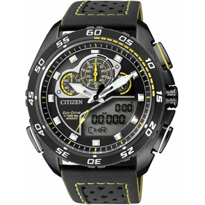 Citizen Promaster Land Racing Timer Eco-Drive