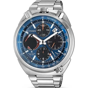 Citizen Promaster Land Tsuno Chrono Racer