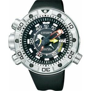 Citizen Promaster Marine Aqualand Diver Eco-Drive