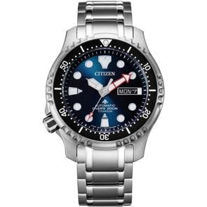 Citizen Promaster Marine Automatic Diver Super Titanium