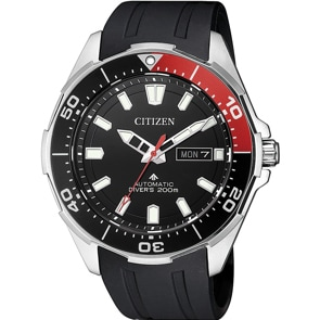 Citizen Promaster Marine Diver Automatic Limited Edition