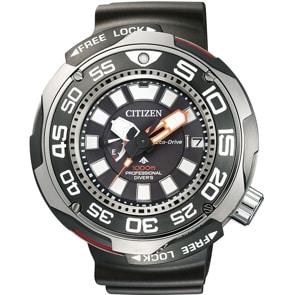 Citizen Promaster Marine Professional Diver Eco-Drive