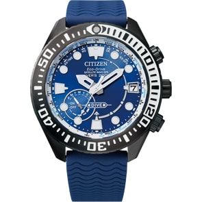 Citizen Promaster Marine Satellite Wave GPS Diver