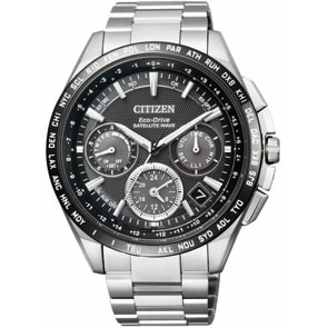 Citizen Promaster Sky Satellite Wave Eco-Drive